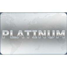 Platinum Partner Membership