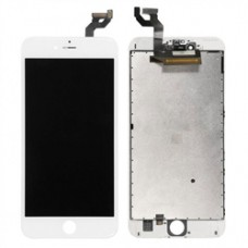 Apple 6 Plus LCD and Digitizer White
