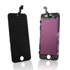 Apple 6 LCD and Digitizer Black