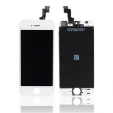 Apple 6 LCD and Digitizer White