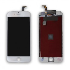 Apple 6s LCD and Digitizer White