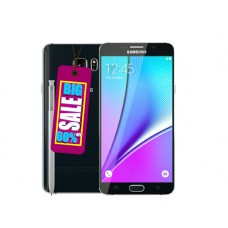 (A) Samsung Galaxy Note 5 32GB