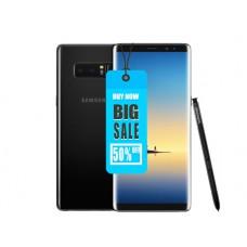 (A) Samsung Galaxy Note 8 64GB