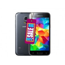 (A) Samsung Galaxy S5 Mini