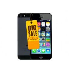 (A) Apple iPhone 5 16GB