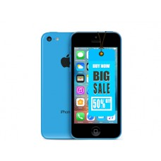 (A) Apple iPhone 5C 16GB