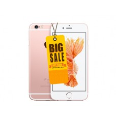 (A) Apple iPhone 6S 16GB