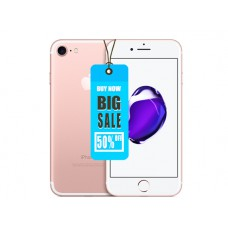 Apple iPhone 7 128GB Grade A (VAT Marginal)