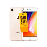(A) Apple iPhone 8 64GB